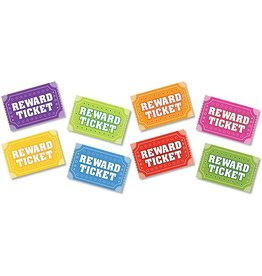 Reward Tickets, Bright & Basic