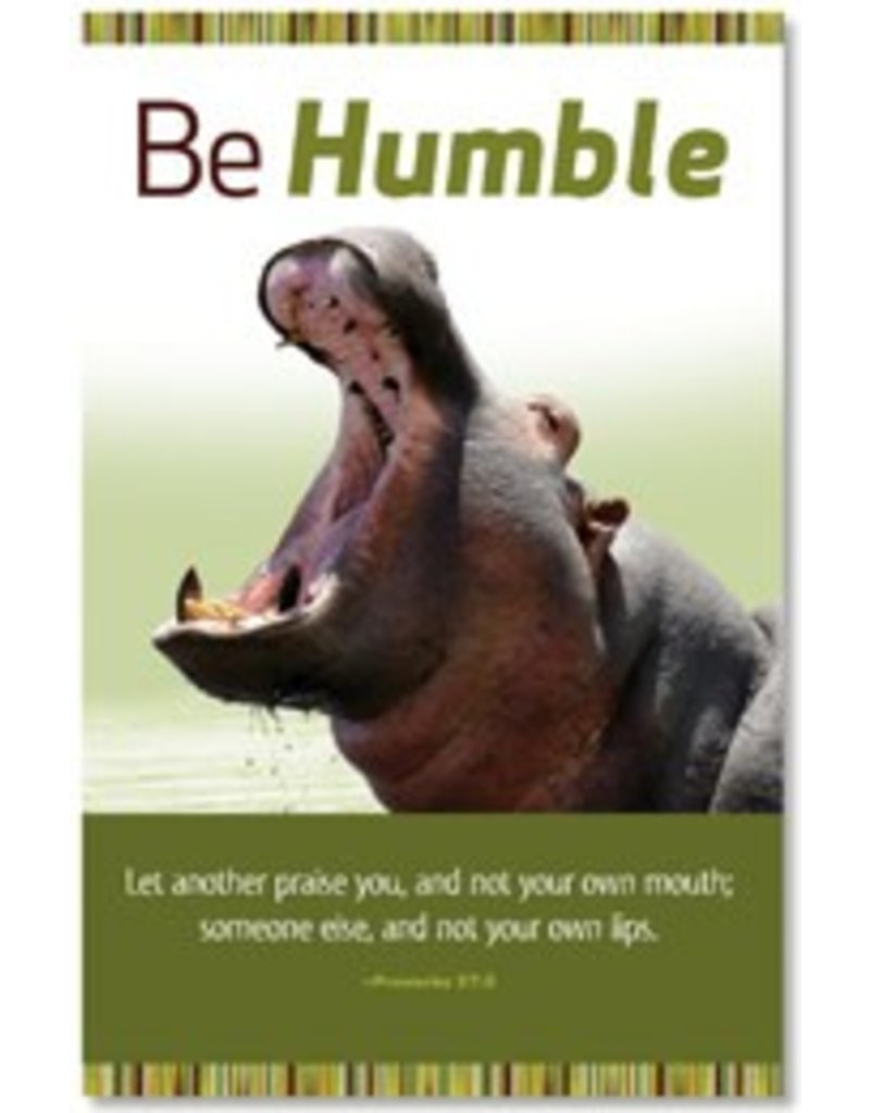 Proverbs Bulletin Board