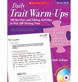 Daily Trait Warm-Ups