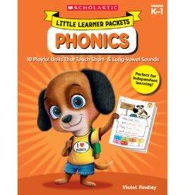 Little Learner: Phonics