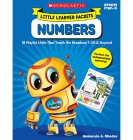 Little Learner: Numbers