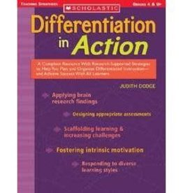 *Differentiation in Action