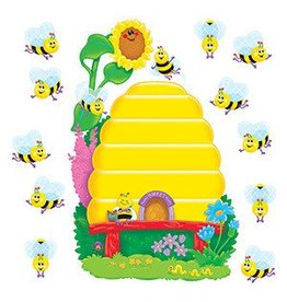 Busy Bees Job Chart Plus