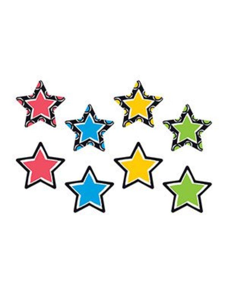 Bold Strokes Stars Accents