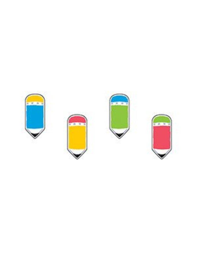 Bold Strokes Pencils Accents