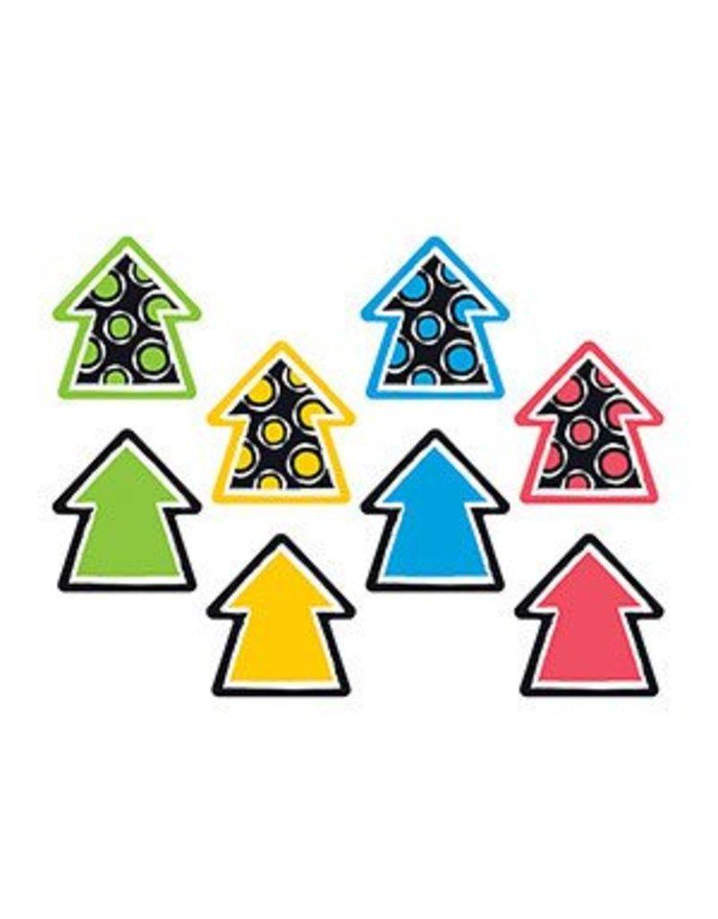 Bold Strokes Arrows Accents