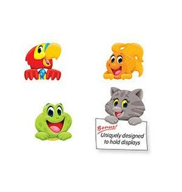 *Playtime Pals Clips Mini Accents