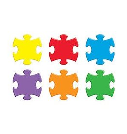 Puzzle Pieces Variety Pack Accents