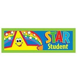 Star Student Bookmark