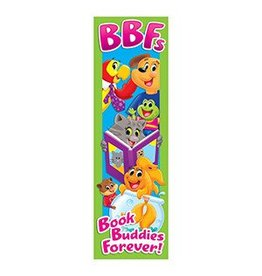 Playtime Pals Book Buddies Bookmarks