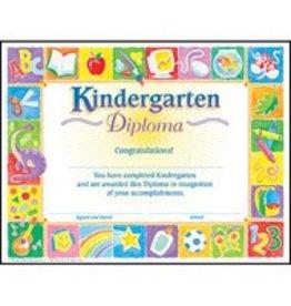 Classic Kindergarten Diploma