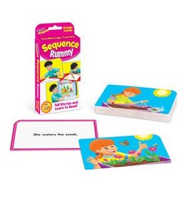 Sequence Rummy Cards