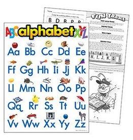 Alphabet Chart