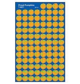Proud Pumpkins Mini Stickers
