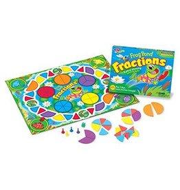 Frog Pond Fractions®