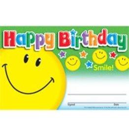 Happy Birthday Smile