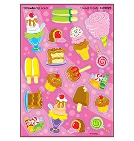 Sweet Treats/Strawberry stickers