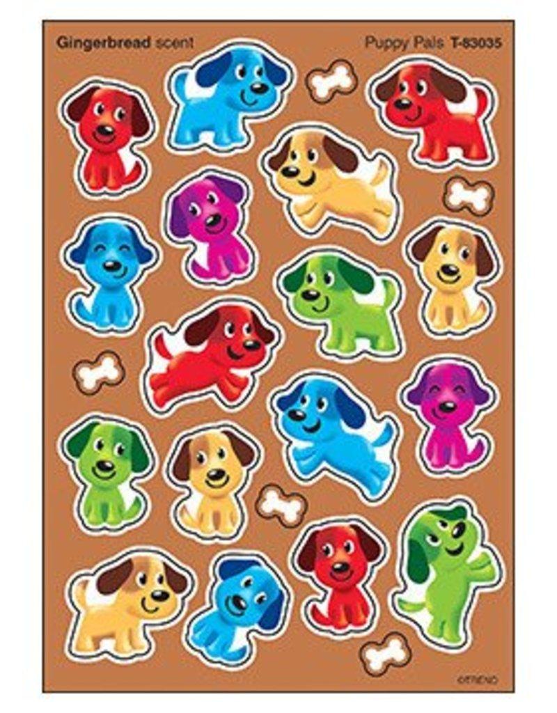 Puppy Pals Stickers