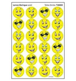 Yellow Smiles/Lemon Meringue