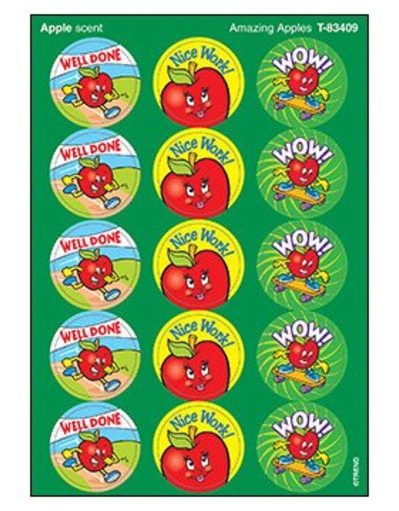Amazing Apples/Apple