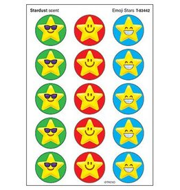 Emoji Stars Stickers