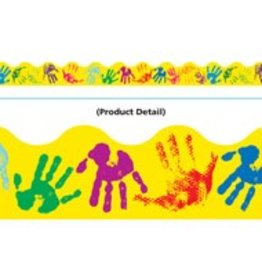 Helping Hands Border