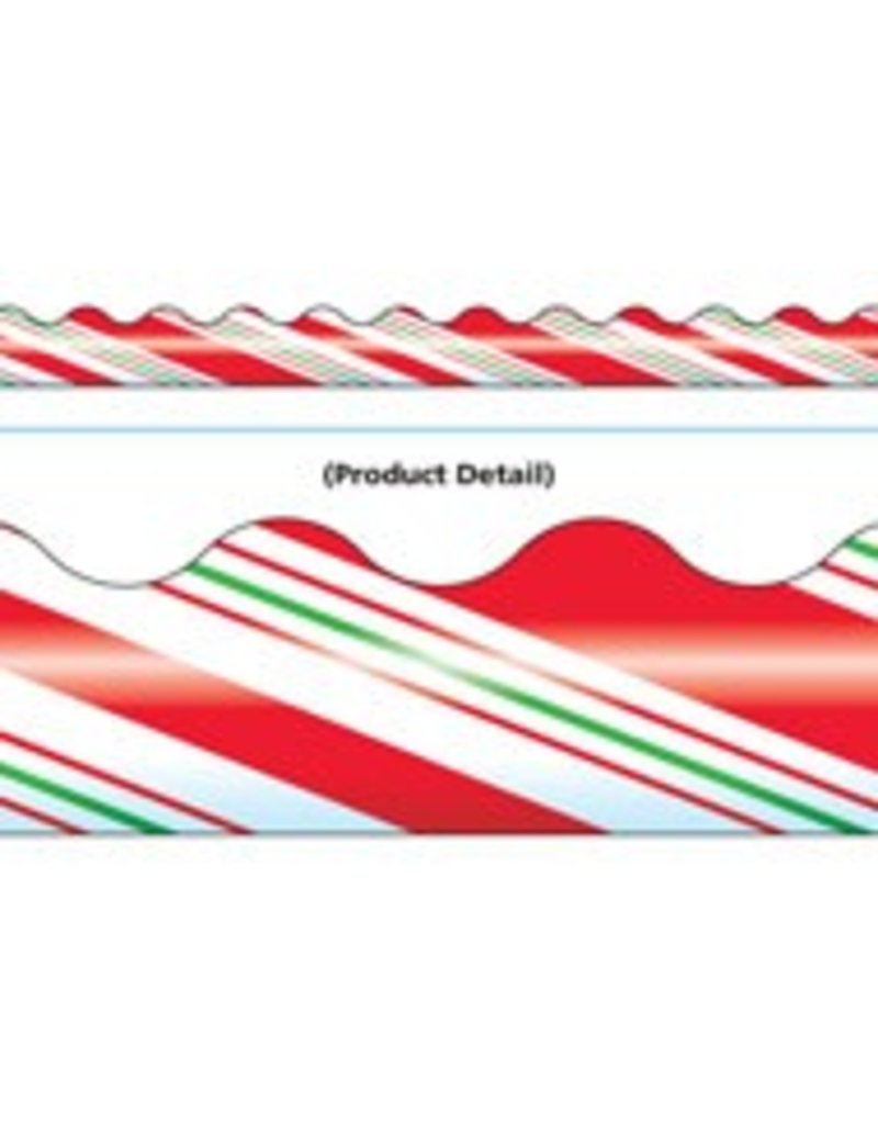 Candy Cane Stripes Trimmer