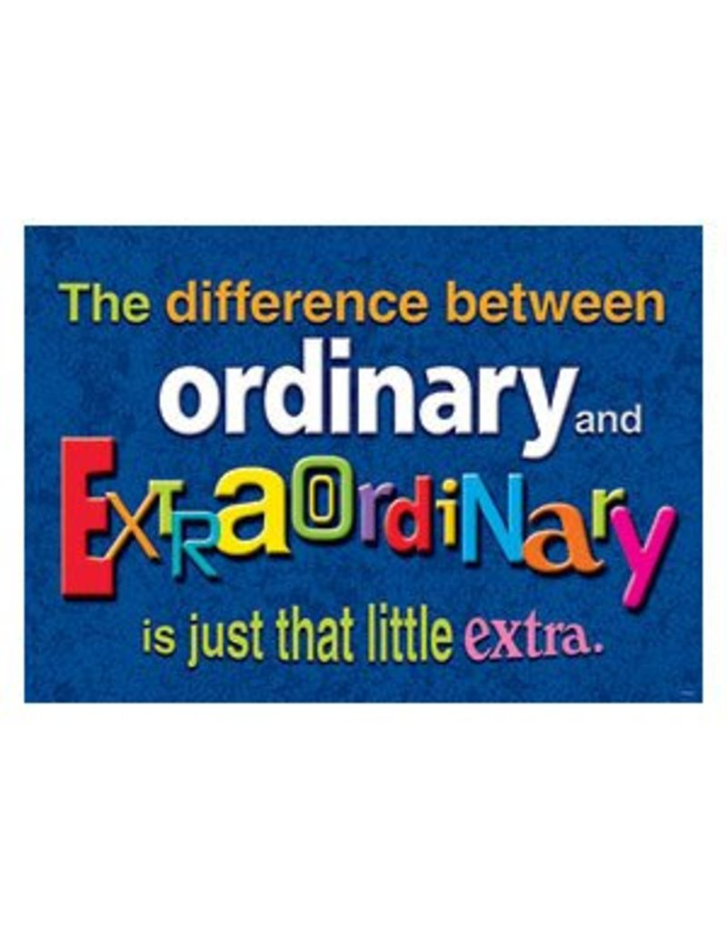 The difference between ordinary…