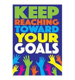 Keep Reaching Toward... Poster