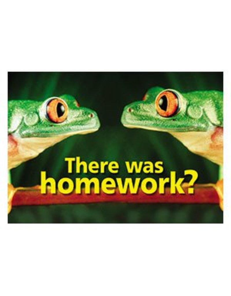 What homework poster examples of formal writing essays