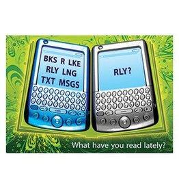 BKS R LKE RLY LNG TXT MSGS