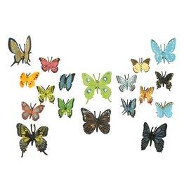 Big Bunch O'Butterflies