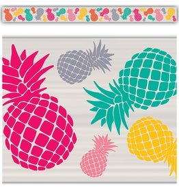 Tropical Punch Straight Border