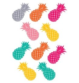 Tropical Punch Pineapple Accents