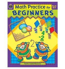 Math Practice for Beginners