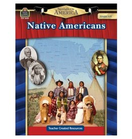 Spotlight on America Native Americans