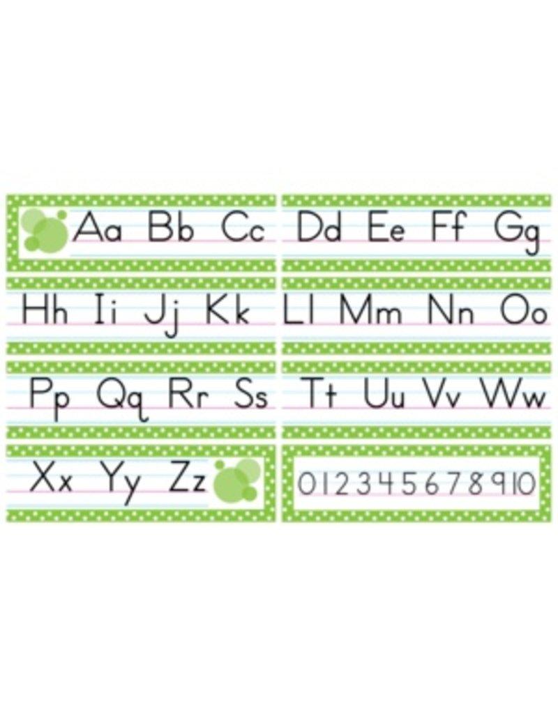 Traditional Printing Mini Bulletin Board