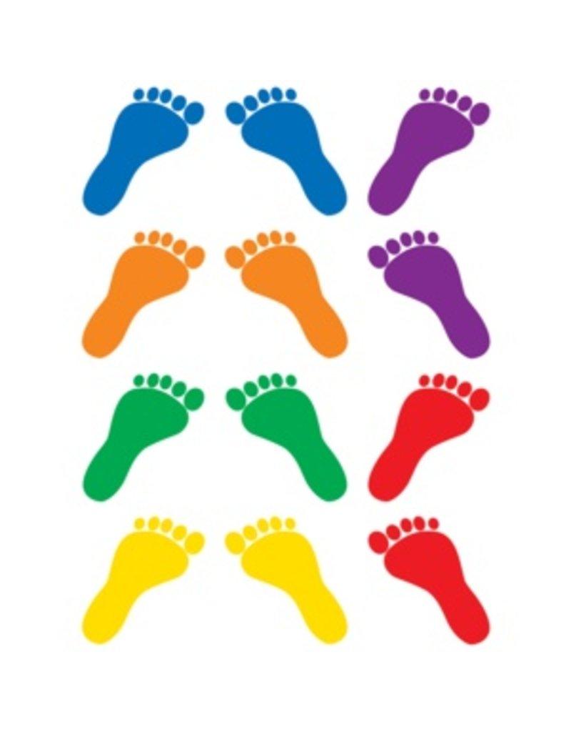 Footprints Mini Accents