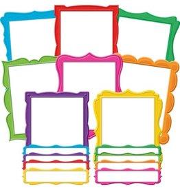 Fancy Frames Bulletin Board