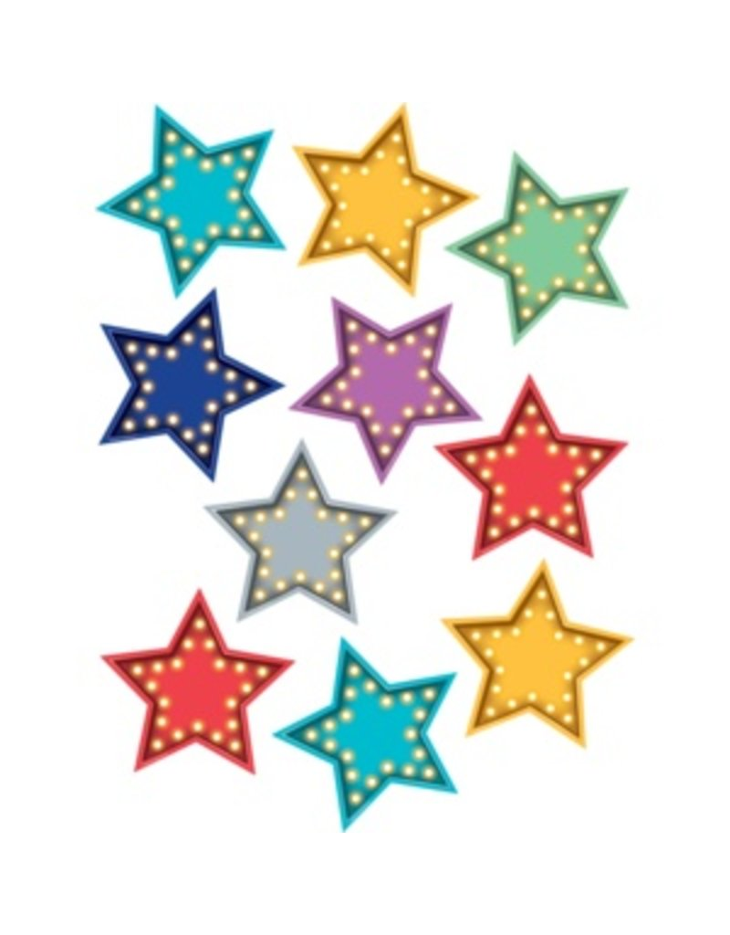 Marquee Star Accents