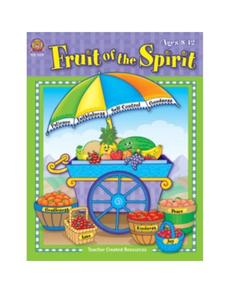 Fruit of the Spirit Chart