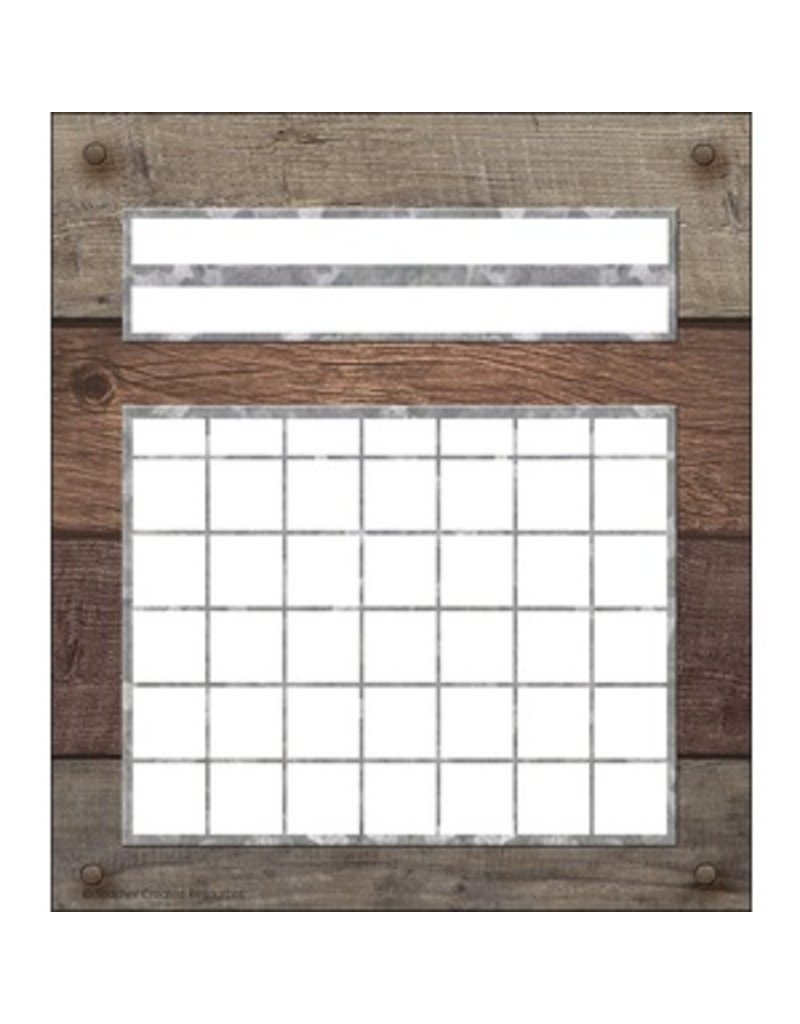 Home Sweet Classroom Incentive Charts