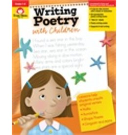 Writing Poetry with Children Grades 1-6