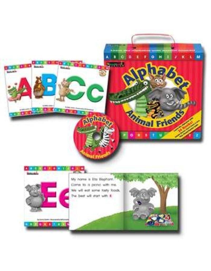 *Alphabet Animal Friends Boxed Set