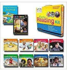 A-C Reading Levels Family Involvement Kit