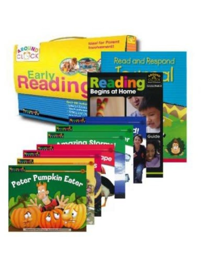 *H-I Reading Levels Family Involvement Kit