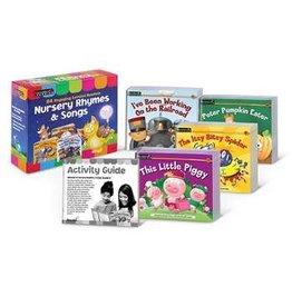 Nursery Rhymes & Songs Boxed Set