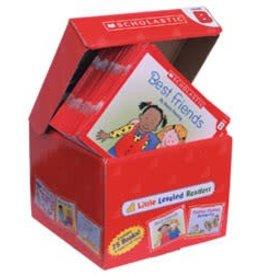 Little Leveled Readers: Level B Box Set