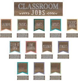 Home Sweet Classroom Jobs Mini Bulletin Board