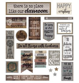 Home Sweet Classroom Bulletin Board
